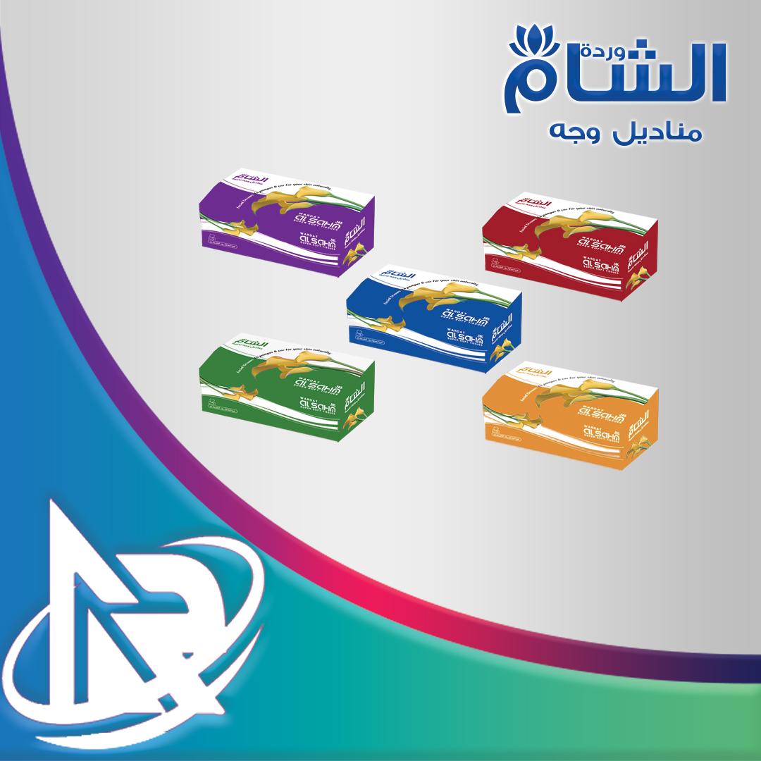 وردة الشام3